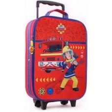 BRANDWEERMAN SAM Trolley Kinder Koffer