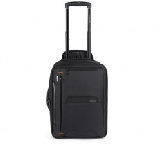 Gabol Piloto Piloto Carter Pilot Case Backpack black