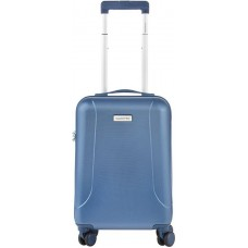 CarryOn Skyhopper Handbagage Koffer 55cm – TSA-slot – Okoban Registratie – Blauw