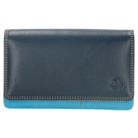 Happy wallet colourful portemonnee