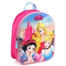 Disney Princesses Enchanted (3D) Kinderrugzak -
