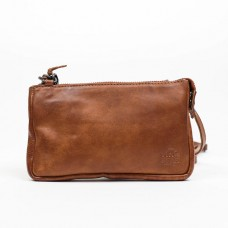 Clutch Martina CP1534 - Cognac