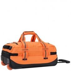Decent Sport Line Handbagage Reistas 2 Wielen - Oranje