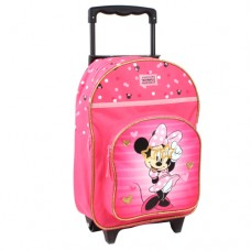 Minnie Mouse trolley rugzak Looking Fabulous