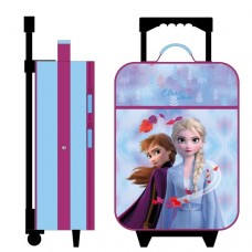 Frozen ANNA & ELSA Trolley Kinder Koffer